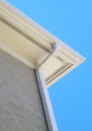 Havertown PA Seamless Rain Gutters